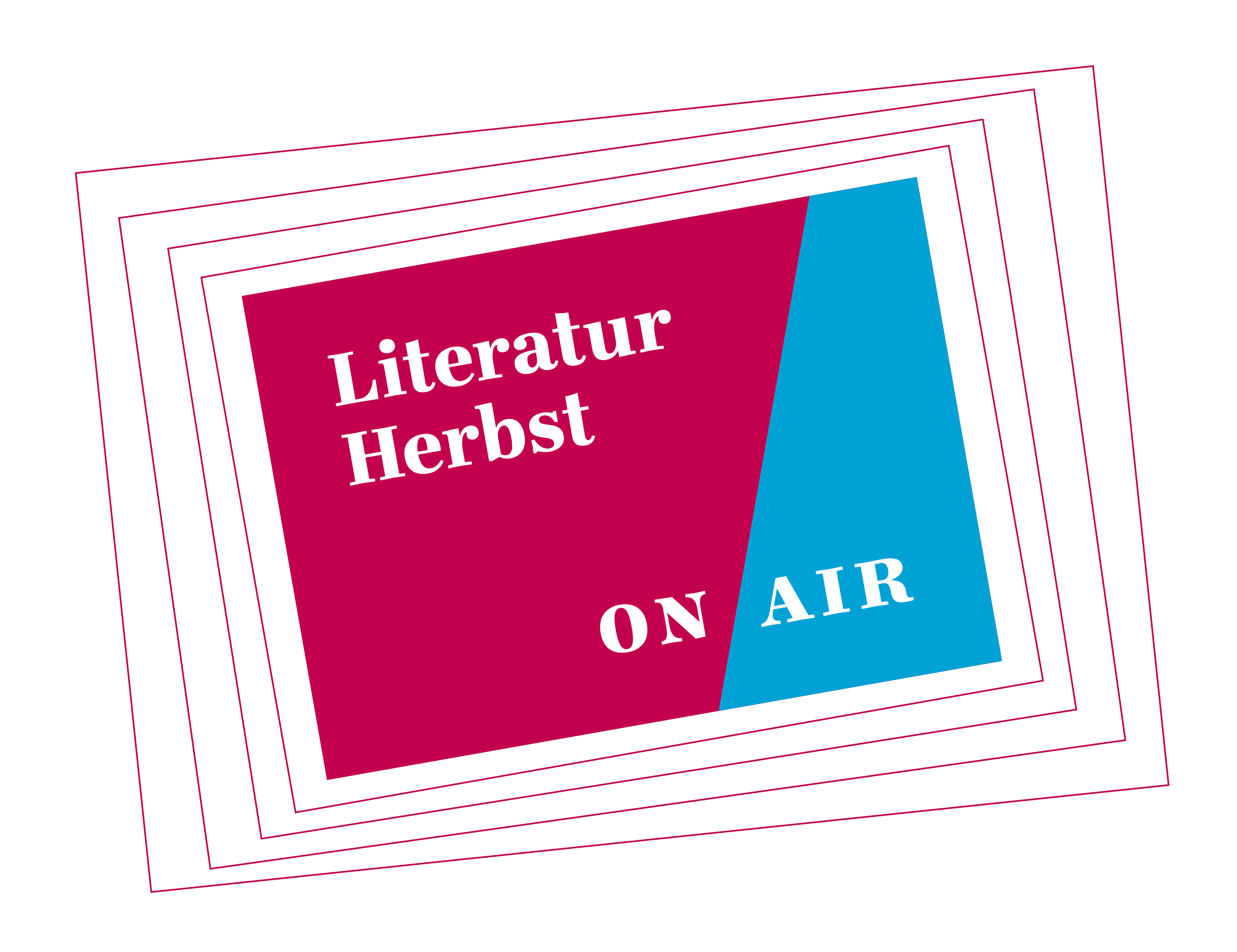 Literaturherbst ON AIR